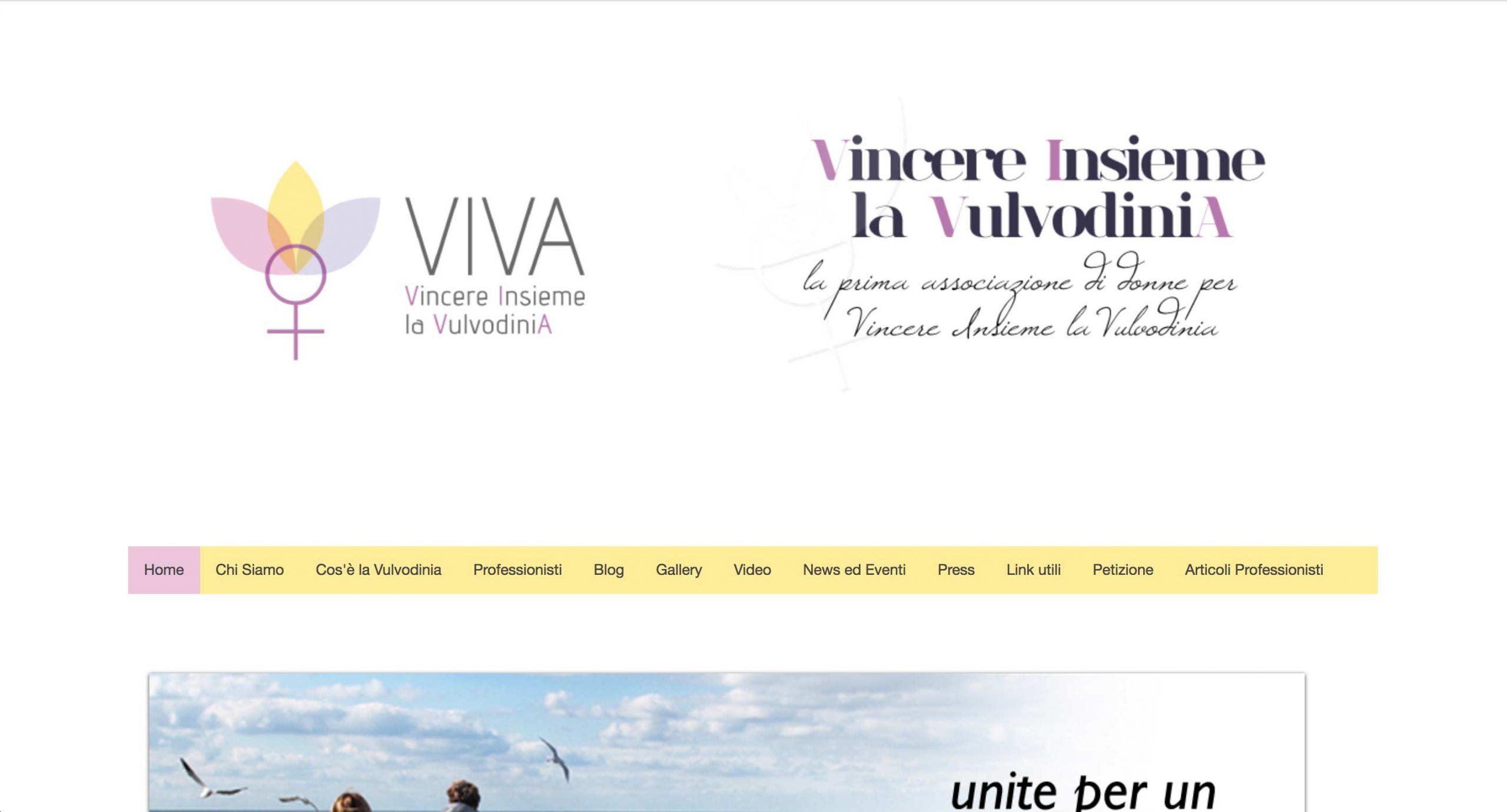 VIVA - Home Page