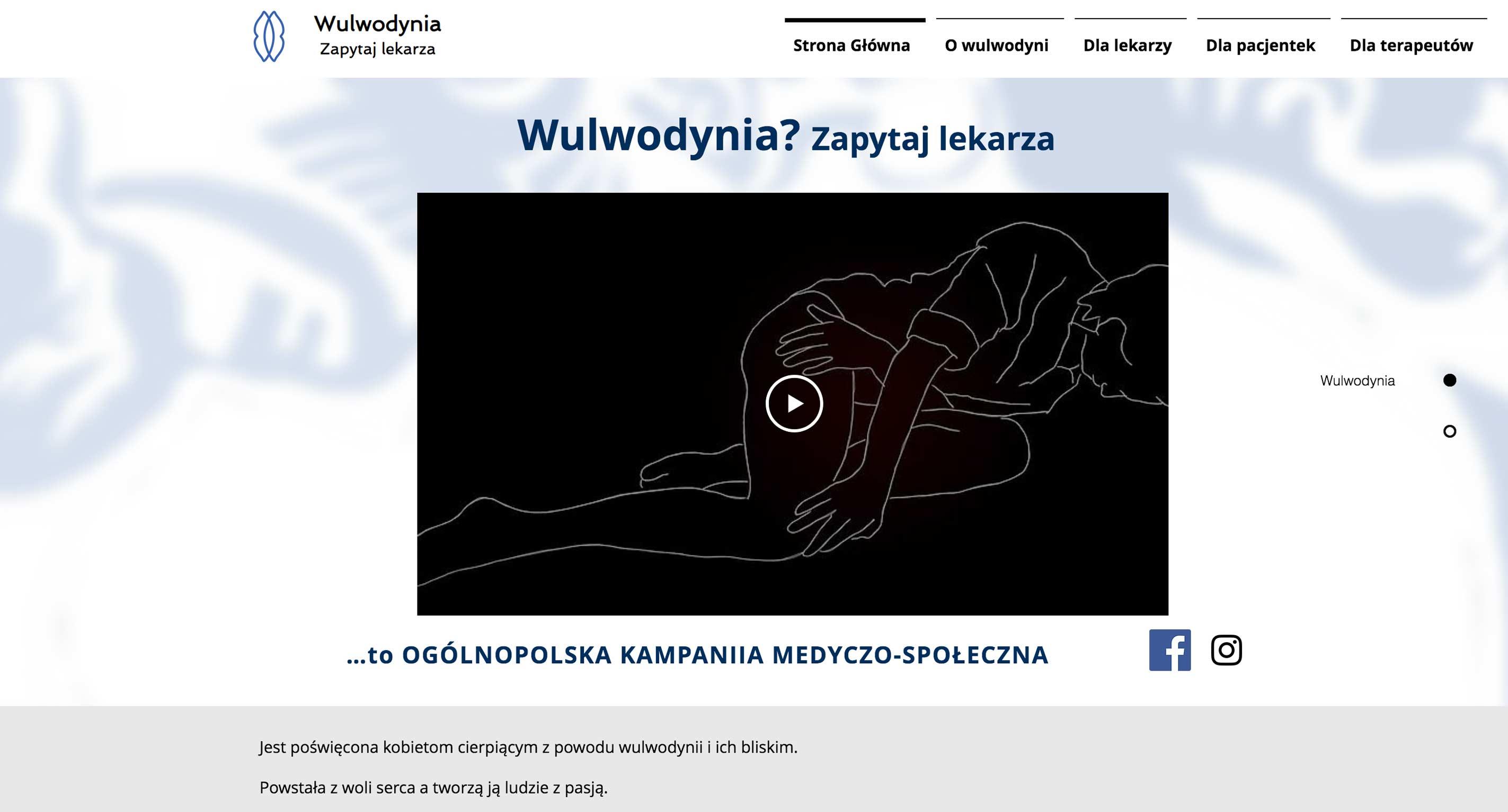 Wulwodynia - Zapytaj Lekarza - Home Page